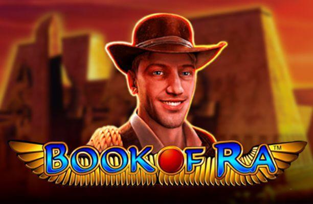 Come giocare a Book of Ra