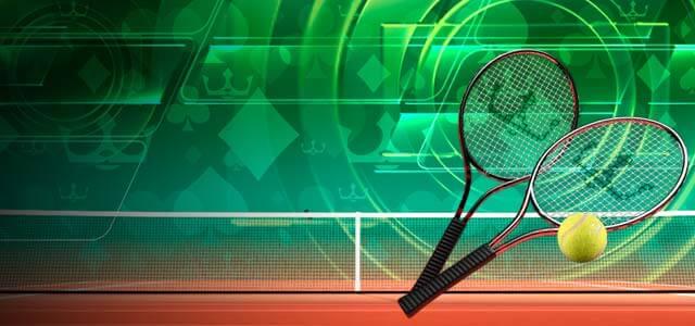 Il miglior bookmaker per le scommesse sul tennis