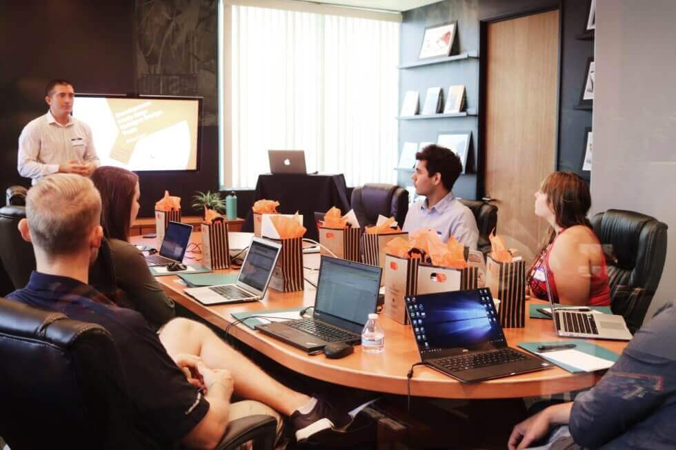I professionisti dei casinò online 2020