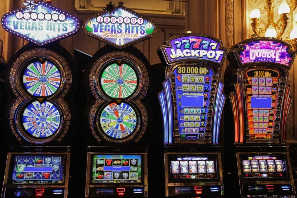 Jackpot nei casino online