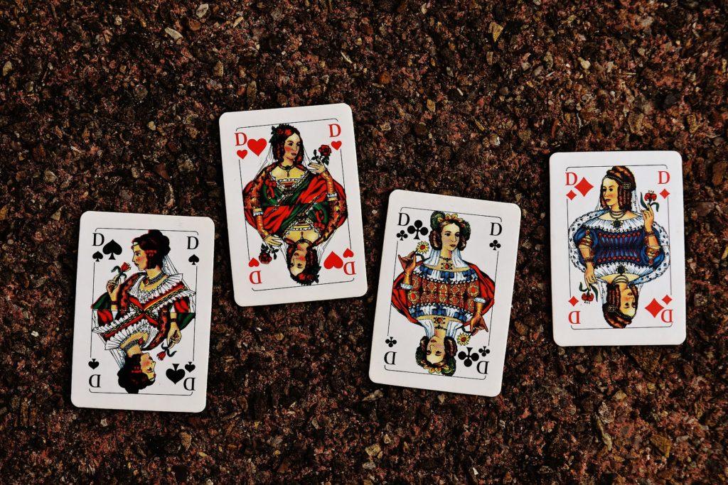 Giochi di carte tradizionali e da casinò