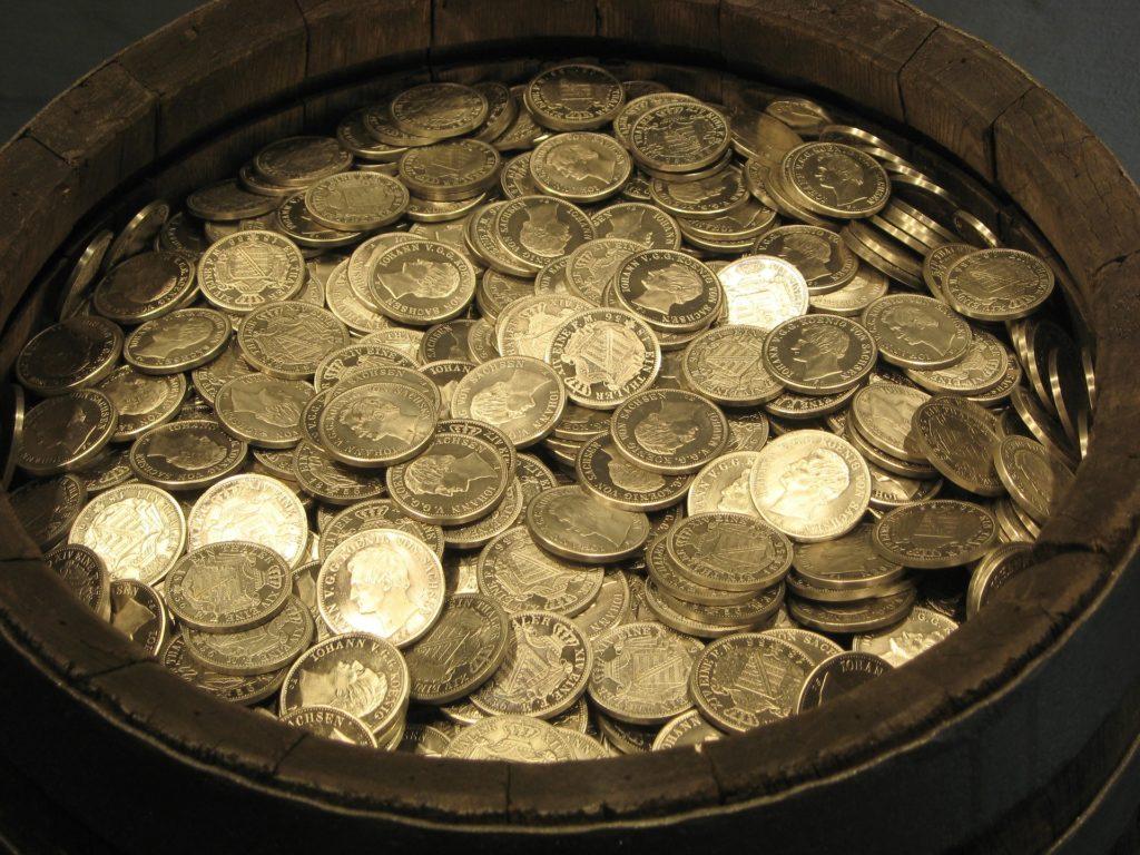 Coin Master monete