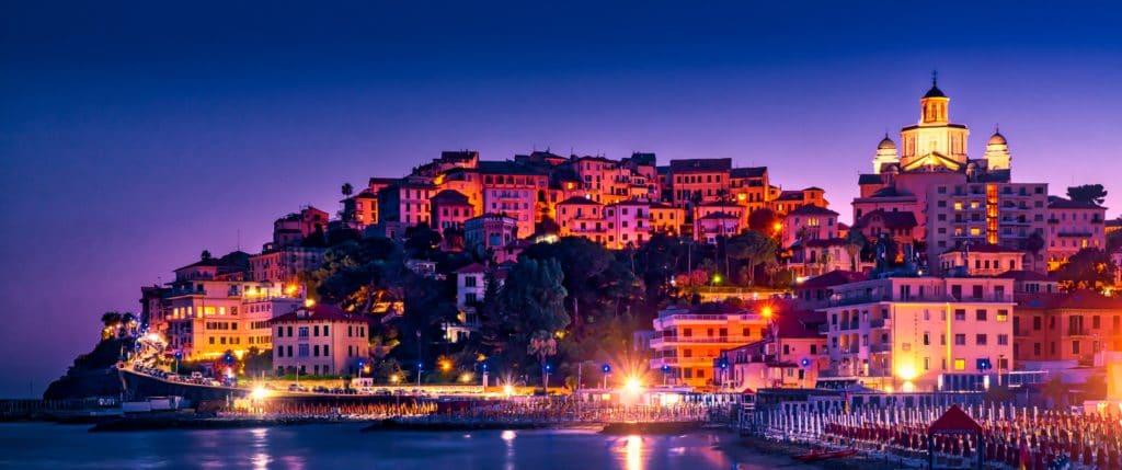 Sanremo, città del casinò