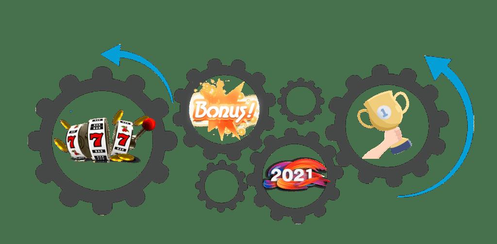 bonus casinò 2021