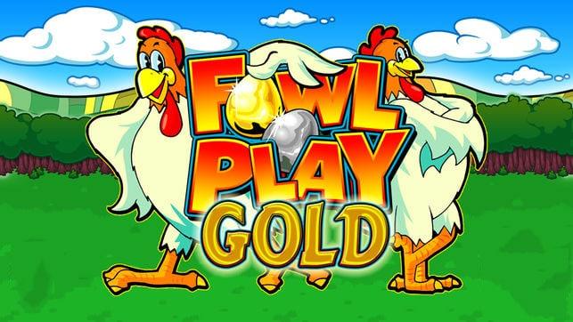 Slot Gallina Fowl Play Gold