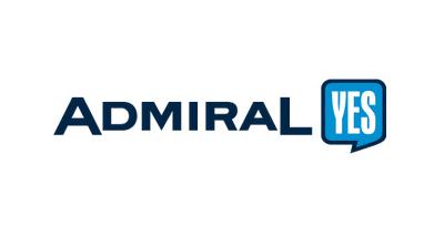 AdmiralYes deposito minimo 5 euro